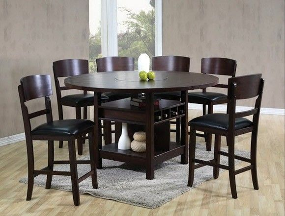 Dining Room Table With Drop Down Sides Amazing Love This Table From American Freight It's A Square Table With Inspiration