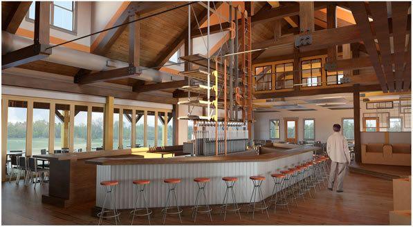 Bemerkenswert Brauerei Architektur Design #Badezimmer #Büromöbel - moderne skulpturen wohnzimmer