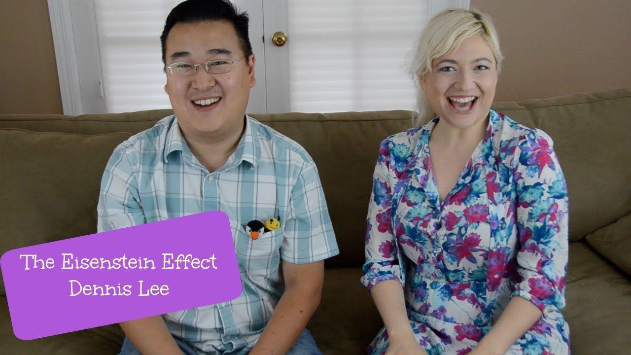 The Eisenstein Effect Ep 14 Dennis Lee