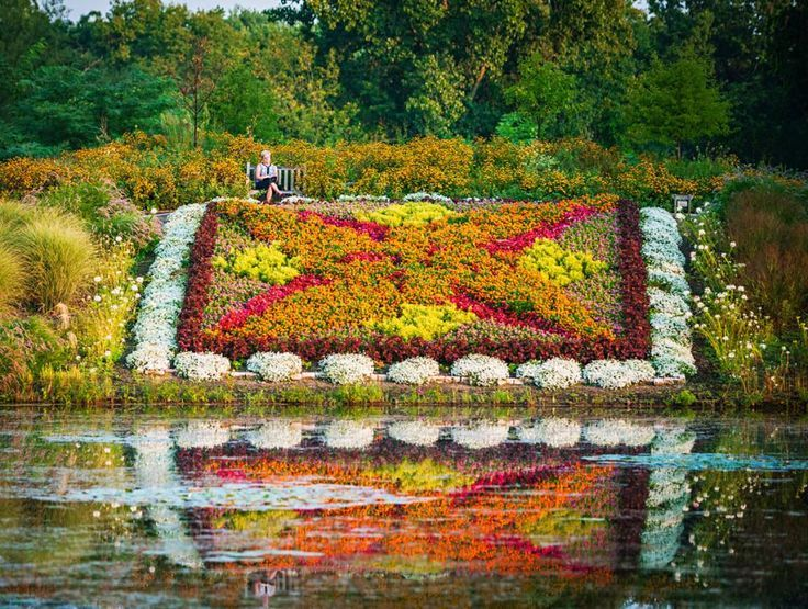 61871c5cf8213b1be3d0058807fb7d0e - Wellfield Botanic Gardens In Elkhart Indiana