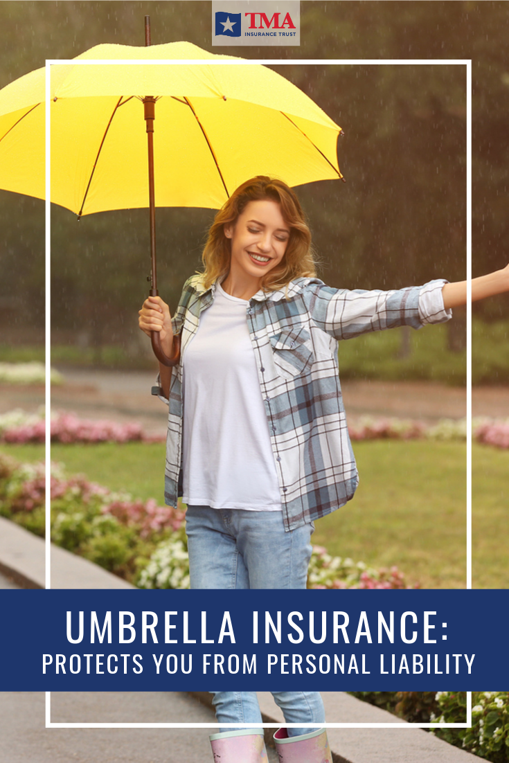 How Umbrella Insurance Helps Protect You from Personal