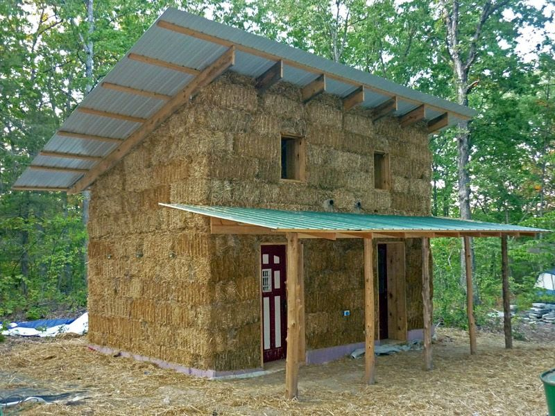 Image result for how to build a root cellar above ground