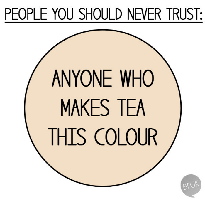 29 British Food Memes And Tweets That Are 100% True