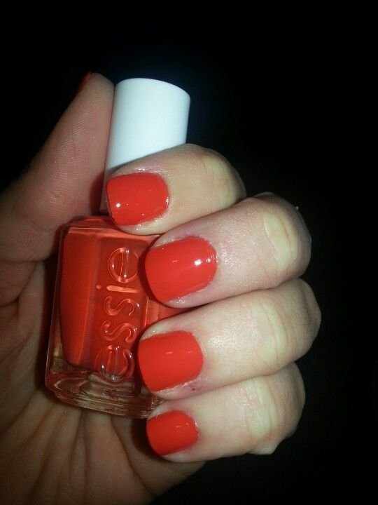 Capri by Essie | Nails... nails...! | Pinterest | China glaze, Nail ...