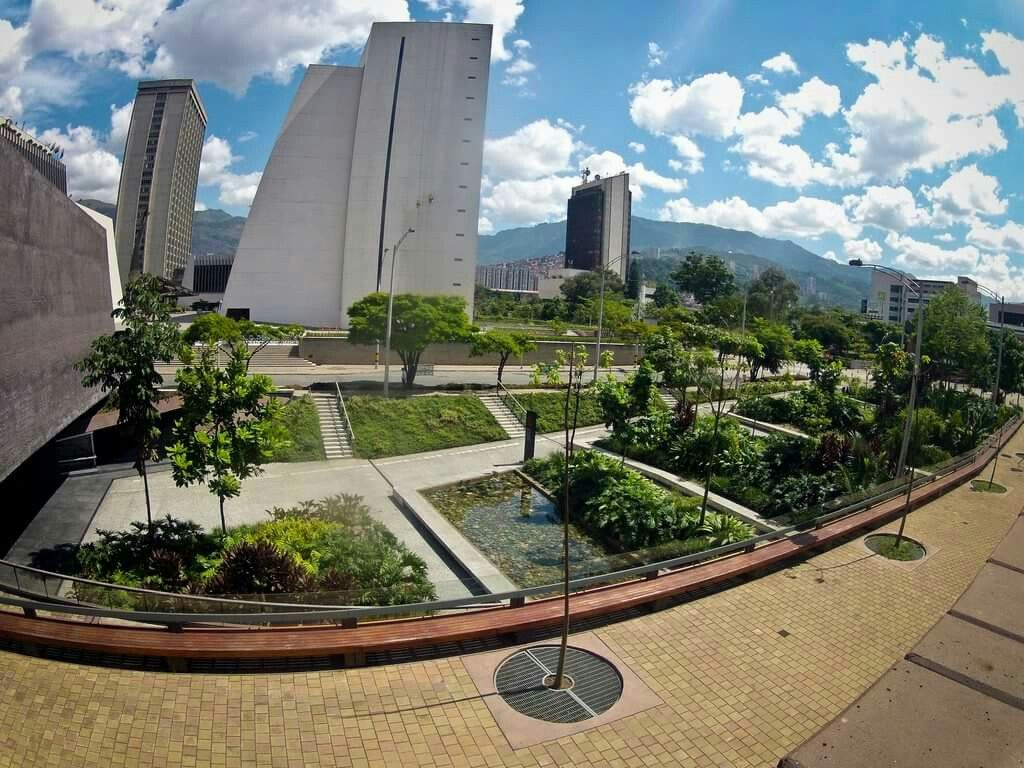 Medellin - Antioquia