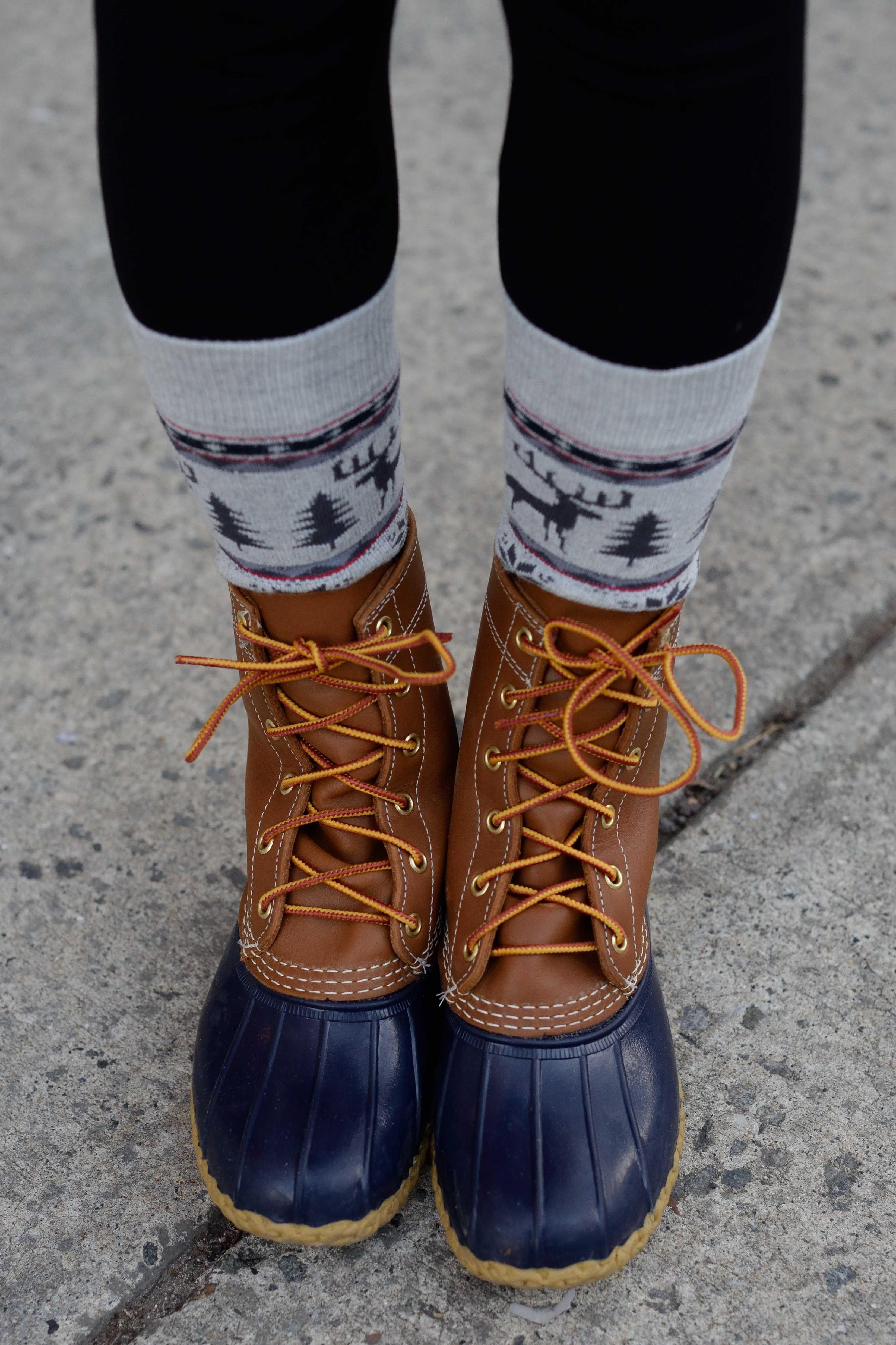 b80134ffbad6 L.L. Bean Boots