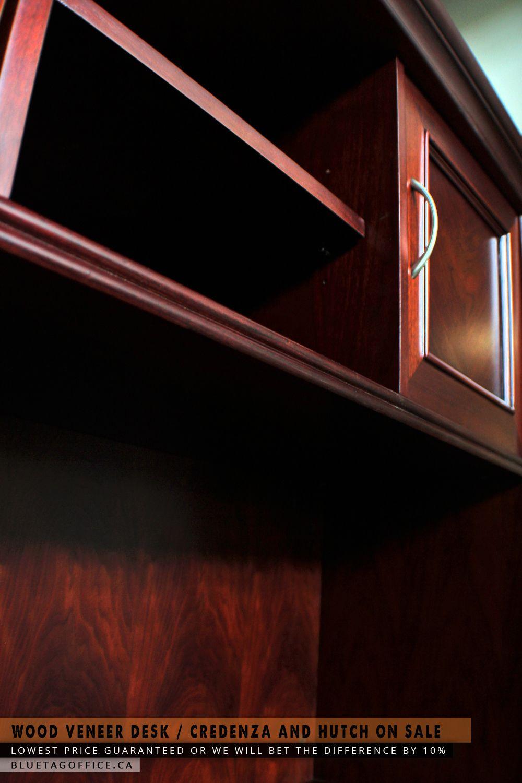 Wood Veneer Office Furniture Ideas in Canada WoodVeneer