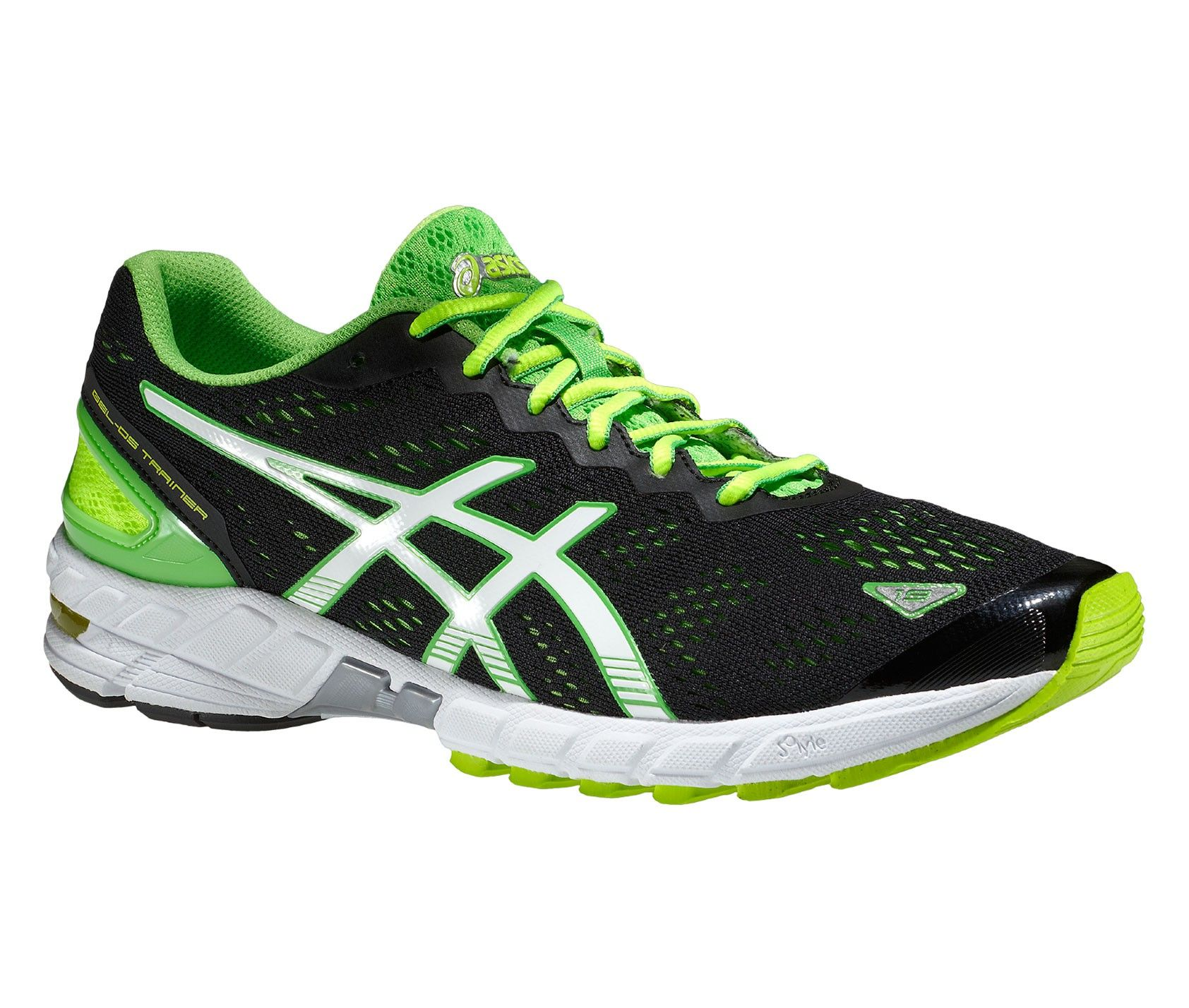 Asics Gel DS Trainer verde