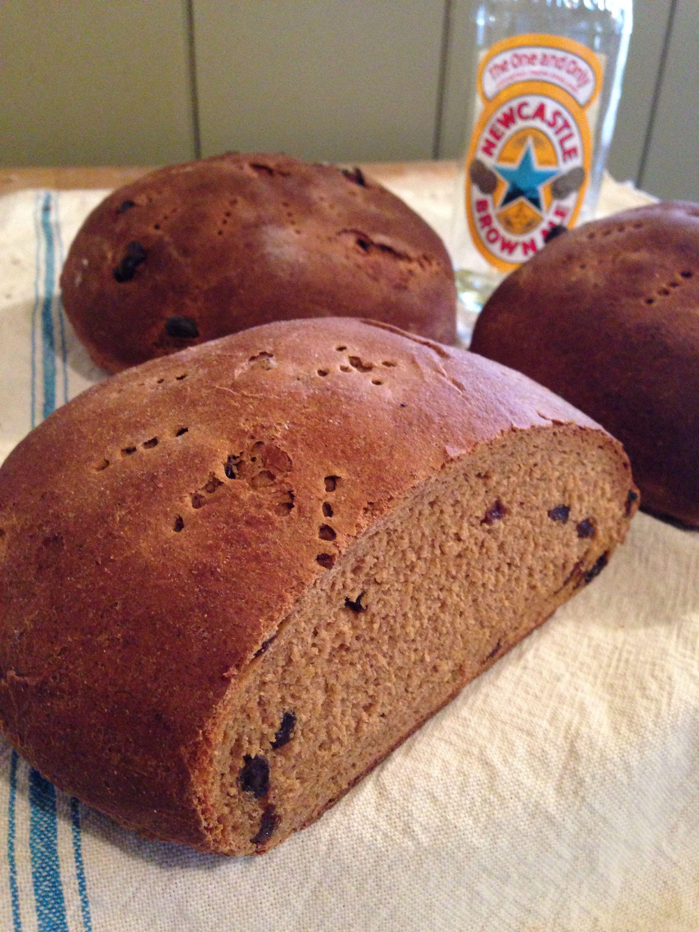 Raisin Beer Bread Olbrod The Great Scandinavian Baking Book Baking Book Beer Bread Scandinavian Food