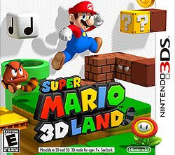 Super Mario 3D is a Free Hacked Unblocked Game for 2 player