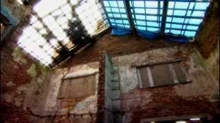 "The Restoration Man S01E01 - ""Bath Lodge"""