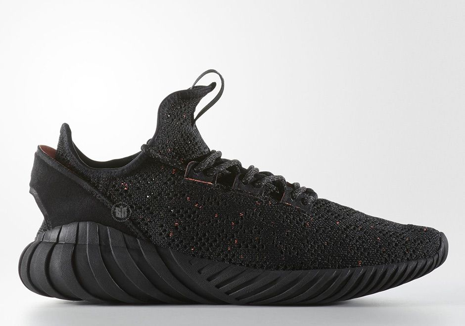 adidas Tubular Doom Soc (First Look)