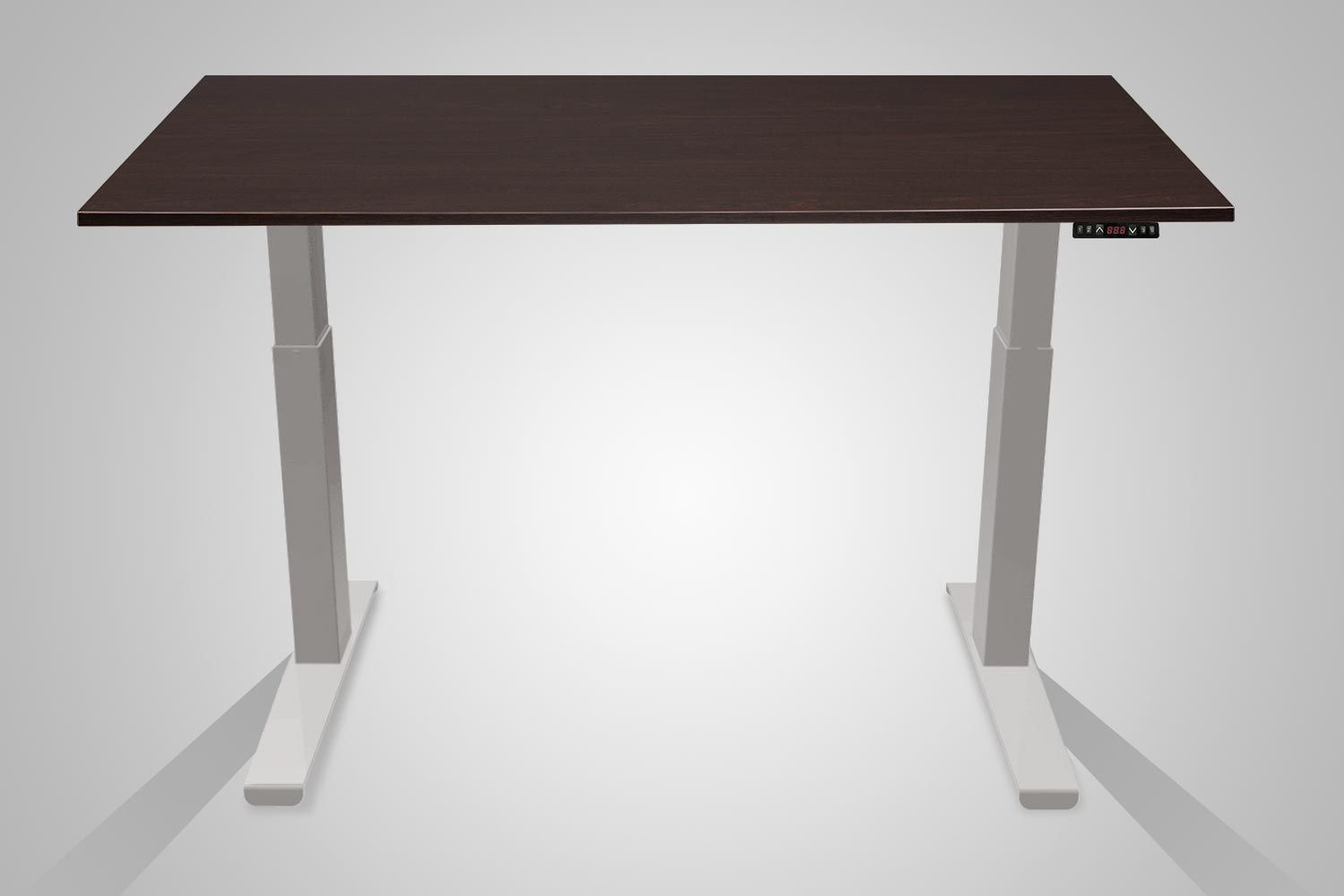 The Mod E Pro Electric Standing Desk Adjustable Height Standing