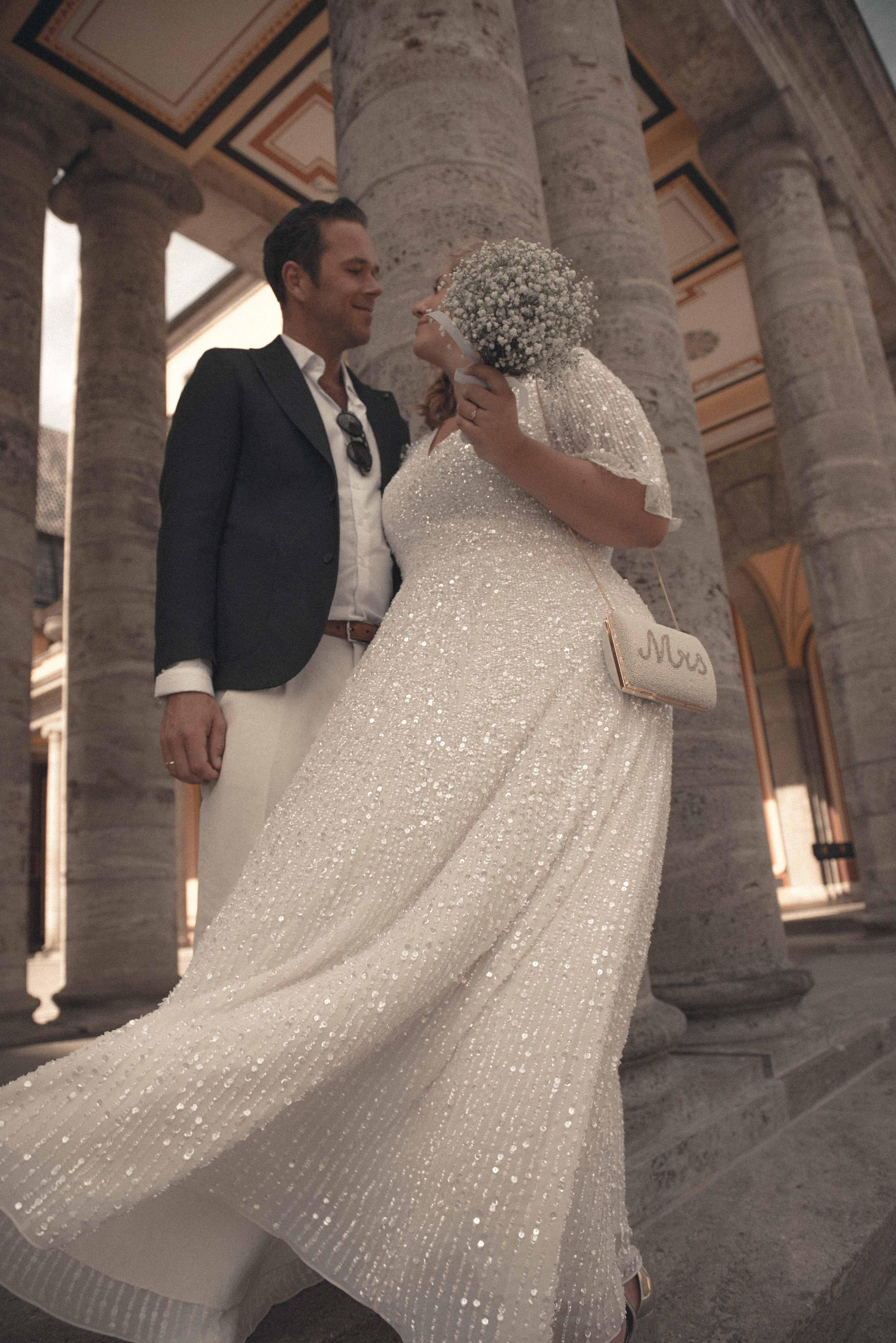 sequin wedding dress | wedding dress sequin, asos wedding