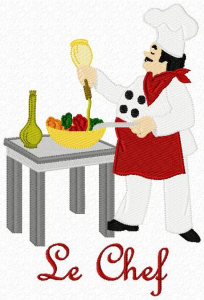 French Chef Collection I