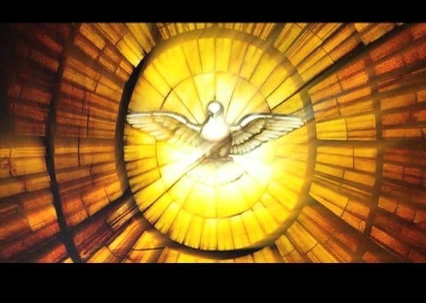 ERC DV31016 - Saint Everyone: The Gift Of The Holy Spirit - How To Be Strengthened By The Gifts Of The Holy Spirit
