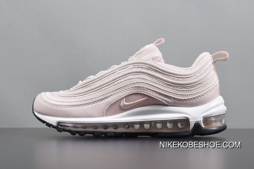 7babfc4dba8 Nike Air Max 97 921733-600 OG Women Shallow Pink Bullet Zoom Running Shoes  Best