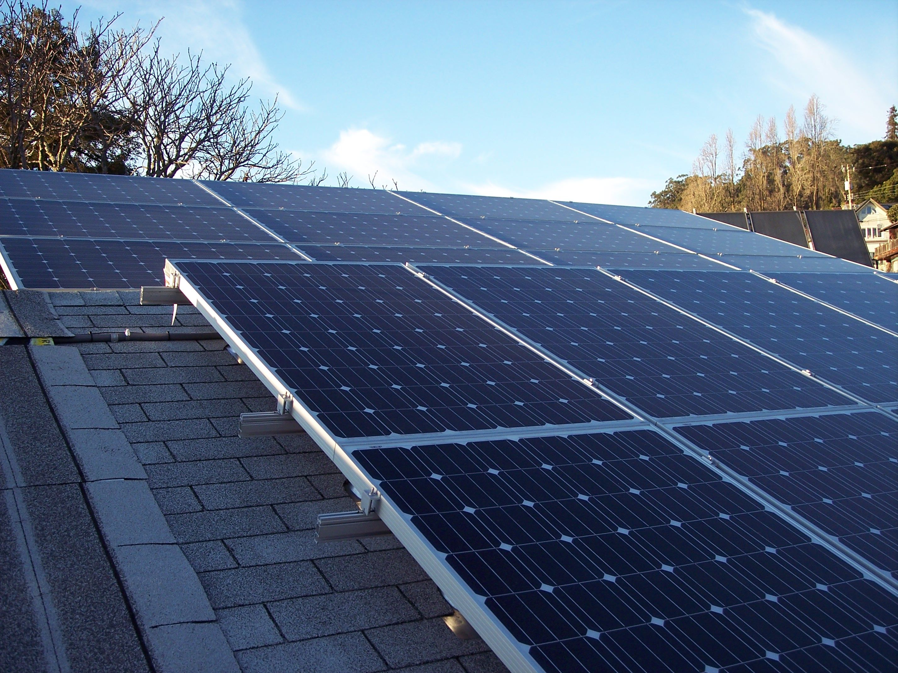 Pin By Reputable Home Services On Home Repair Services In Colorado Springs Solar Panels Best Solar Panels Solar