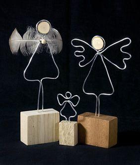 pin von bastelfee auf engel pinterest n he engelchen und weihnachten. Black Bedroom Furniture Sets. Home Design Ideas