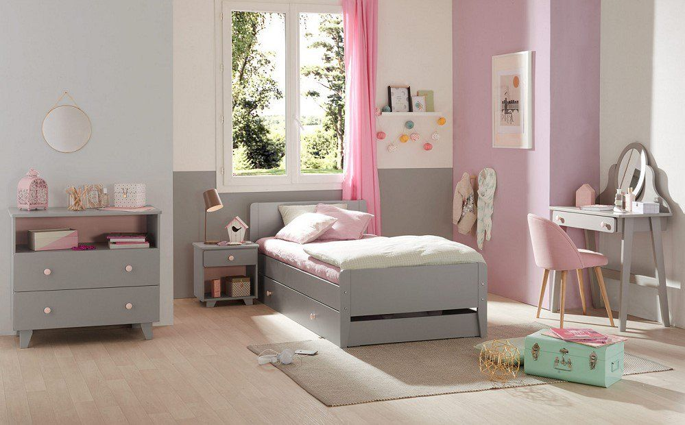Chambre Complete Polly Pas Cher Chambre Complete Enfant But