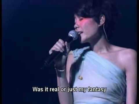 Faye Wong 王菲 - Eyes On Me