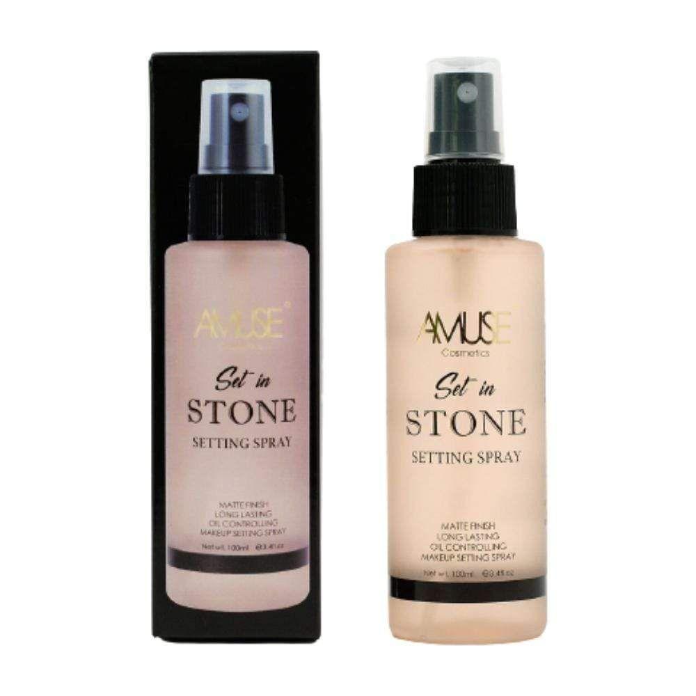 Amuse Set In Stone Setting Spray