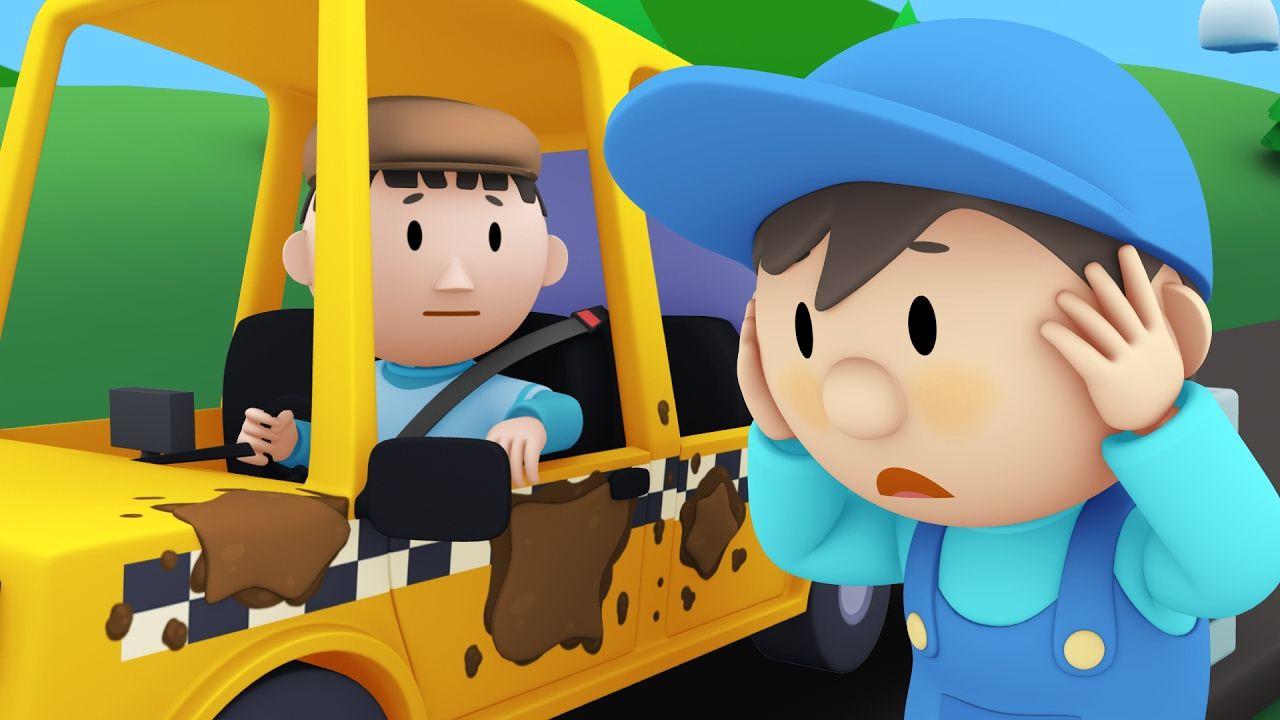 Fire Truck Song Car Songs Pinkfong Songs For Children Kids Songs Fire Trucks Kids App