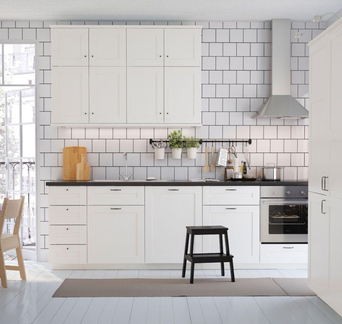 Konyhák 2017 Ikea kitchen australia