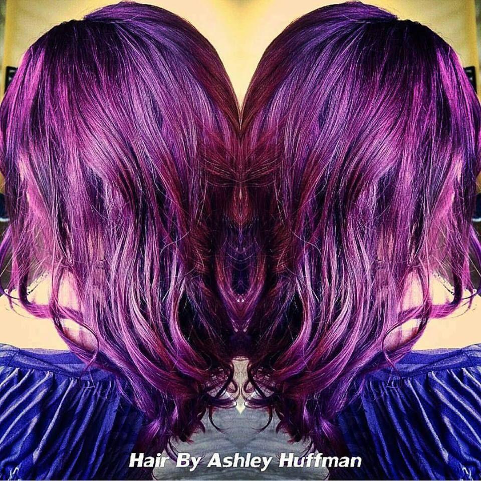 Joico hair color tags color jocio joico - Joico Color Intensity Purple Smokey Color Melting