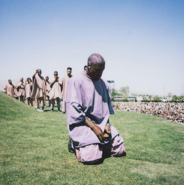 Kanye West S Sunday Service Is Full Of Longing And Self Promotion Kanye West Jesus Is King Kanye Kanye