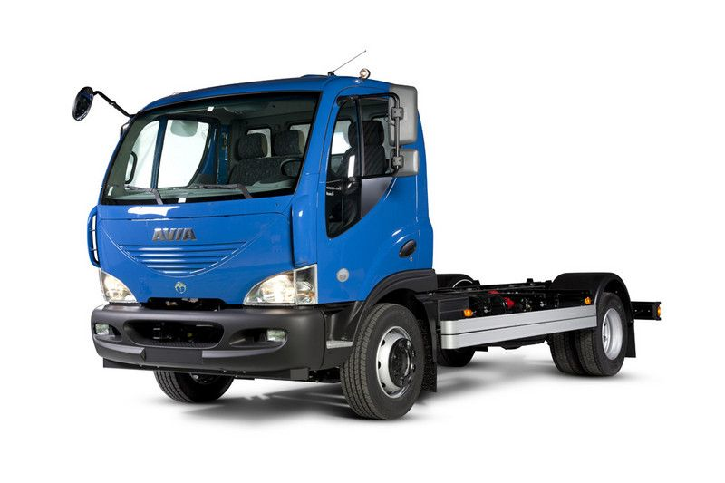 Avia Pdf Workshop Manuals Trucks Ashok Leyland Avia