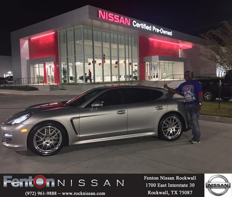 #HappyBirthday To From Deen Slagle At Fenton Nissan Of