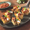 Mini Tacos