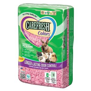 Carefresh Colors Premium Soft Pet Bedding Bedding Petsmart Pet Beds Hamster Bedding Pets