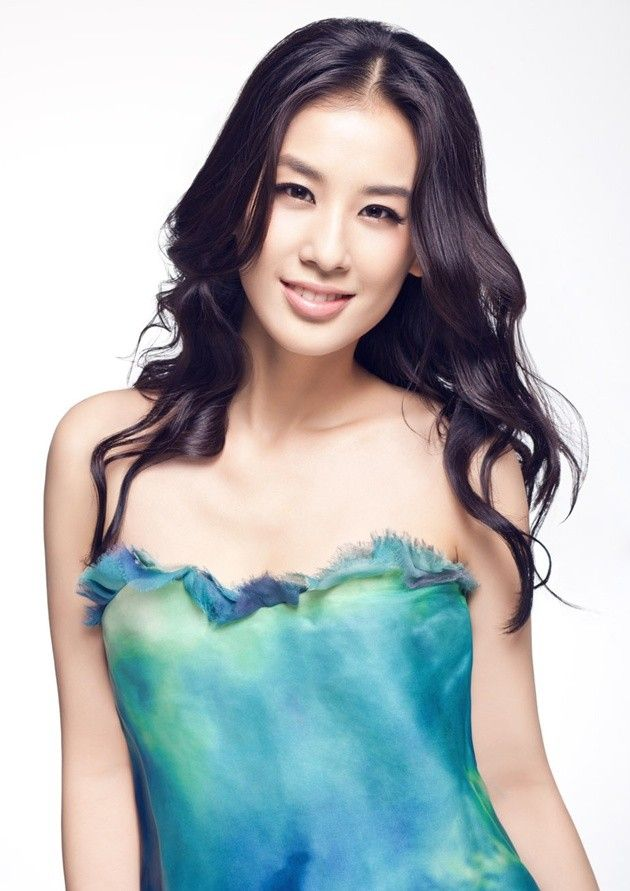 shengyi huang actress