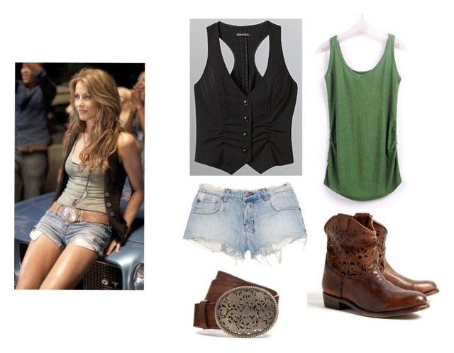 Julianne Hough Footloose Outfit Outfits Country Thunder