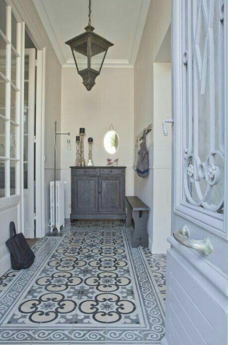 Epingle Par Exotica Buzz Sur Hallway Recibidor Stairs