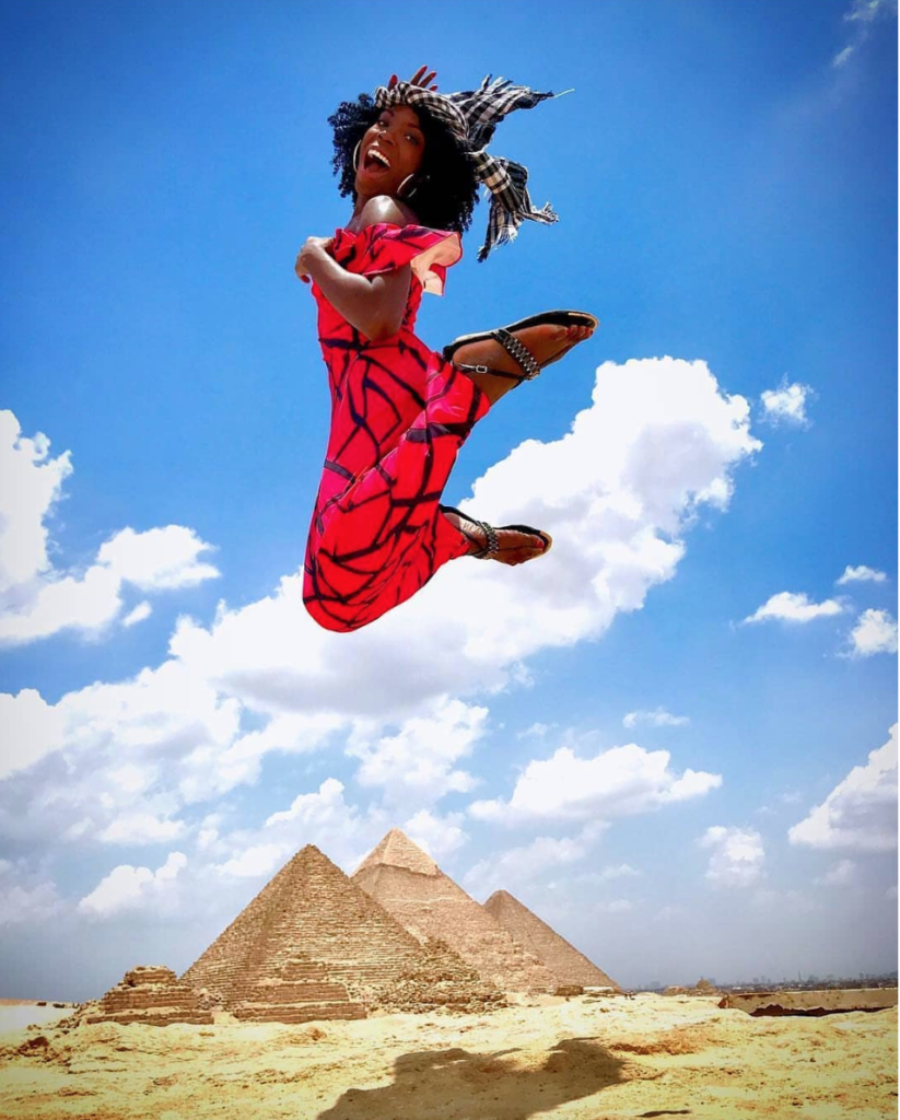 12 Destinations Where Black Women Lived Their Best Lives in 2018 ...