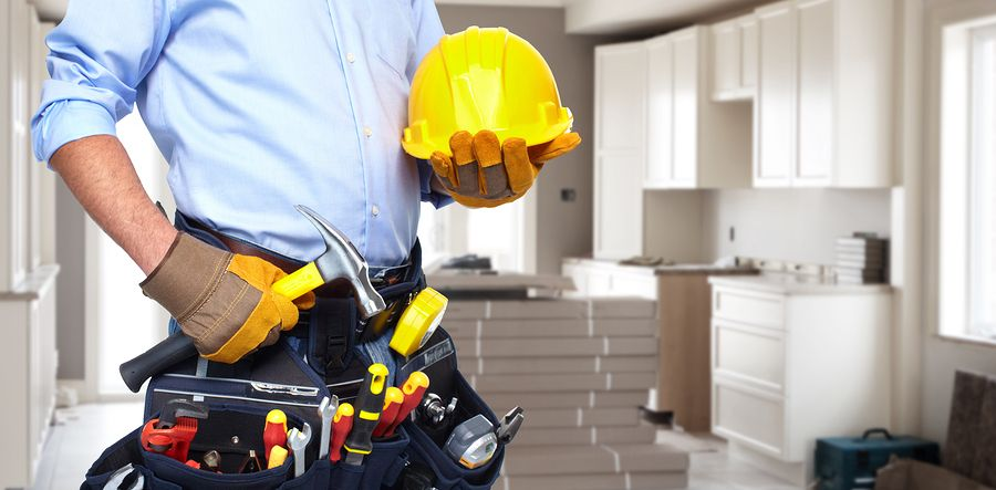 Handyman Accidents Personal Injury Attorney Home