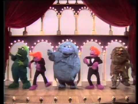 Générique Muppet show (version française)