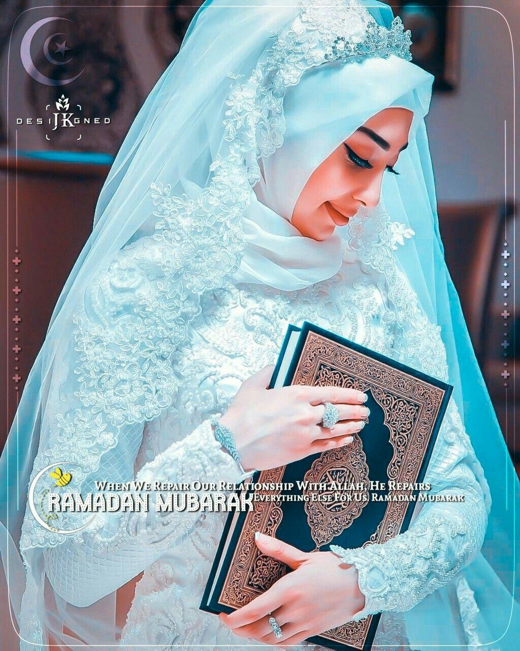 L(*OεV*)E Islamic girl, Hijabi girl, Girls dp stylish