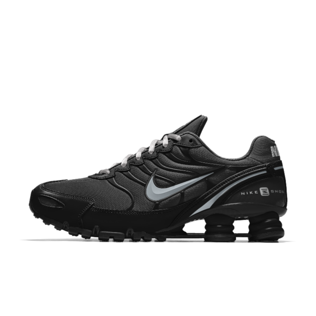 a9852d0f2 ... Calzado para mujer Nike Shox Turbo VI iD-RAIDERS Trainers ...