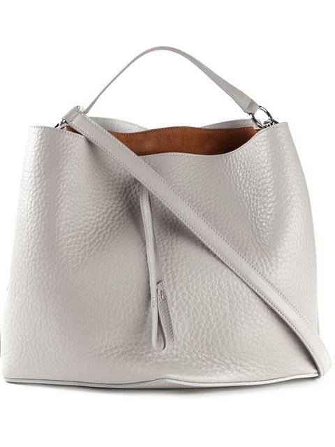 3652ad436118 Shop Maison Margiela medium bucket bag in Raionul 4 from the world's best  independent boutiques at farfetch.com. Over 1000 designers from 300  boutiques in ...