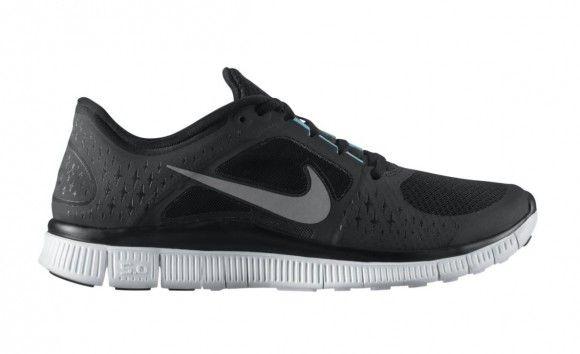 wholesale dealer fa792 4011f Black · Nike Free Run+ 3