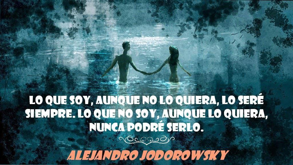"""""""@alejodorowsky Reconocer El Amor Verdadero // http://t.co/kcUIWqrh3W"""""""