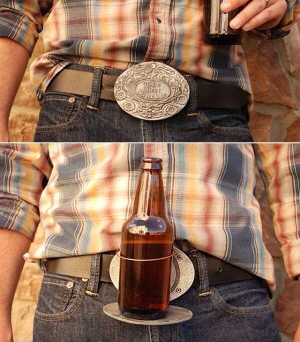 Belt Beer