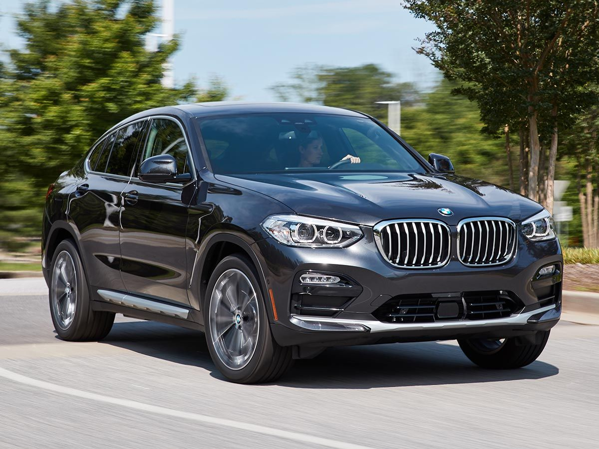 2019 Bmw X4 First Review Bmw Bmw X4 New Bmw
