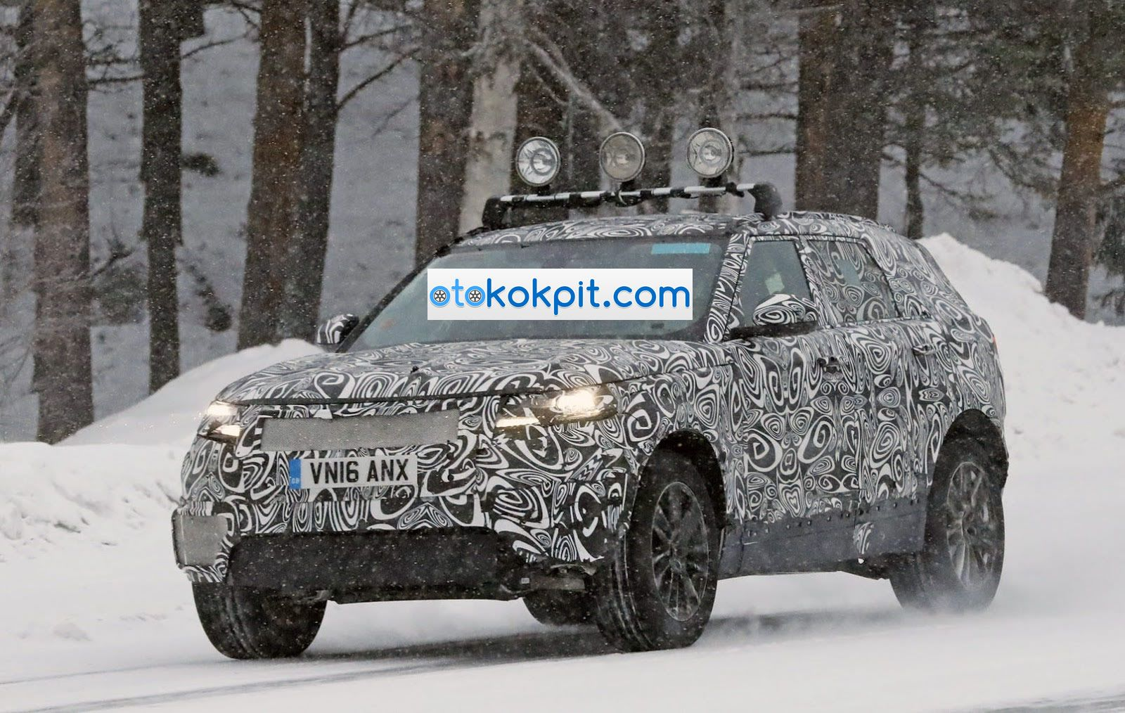 2018 Yeni Range Rover Sport Coupe Rangerover 2018rangerovercoupe