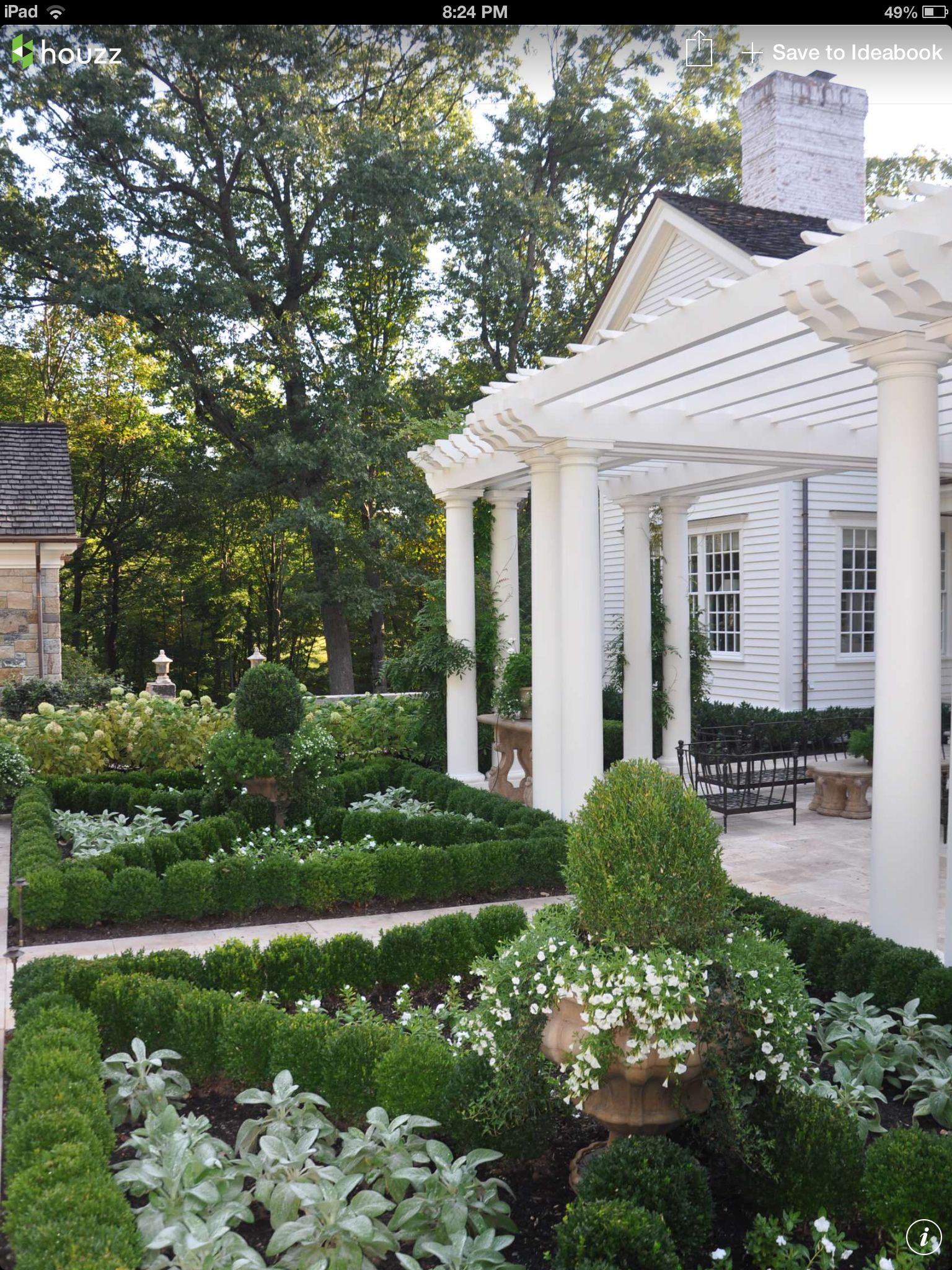 outdoor areas pinterest le jardin et jardins. Black Bedroom Furniture Sets. Home Design Ideas