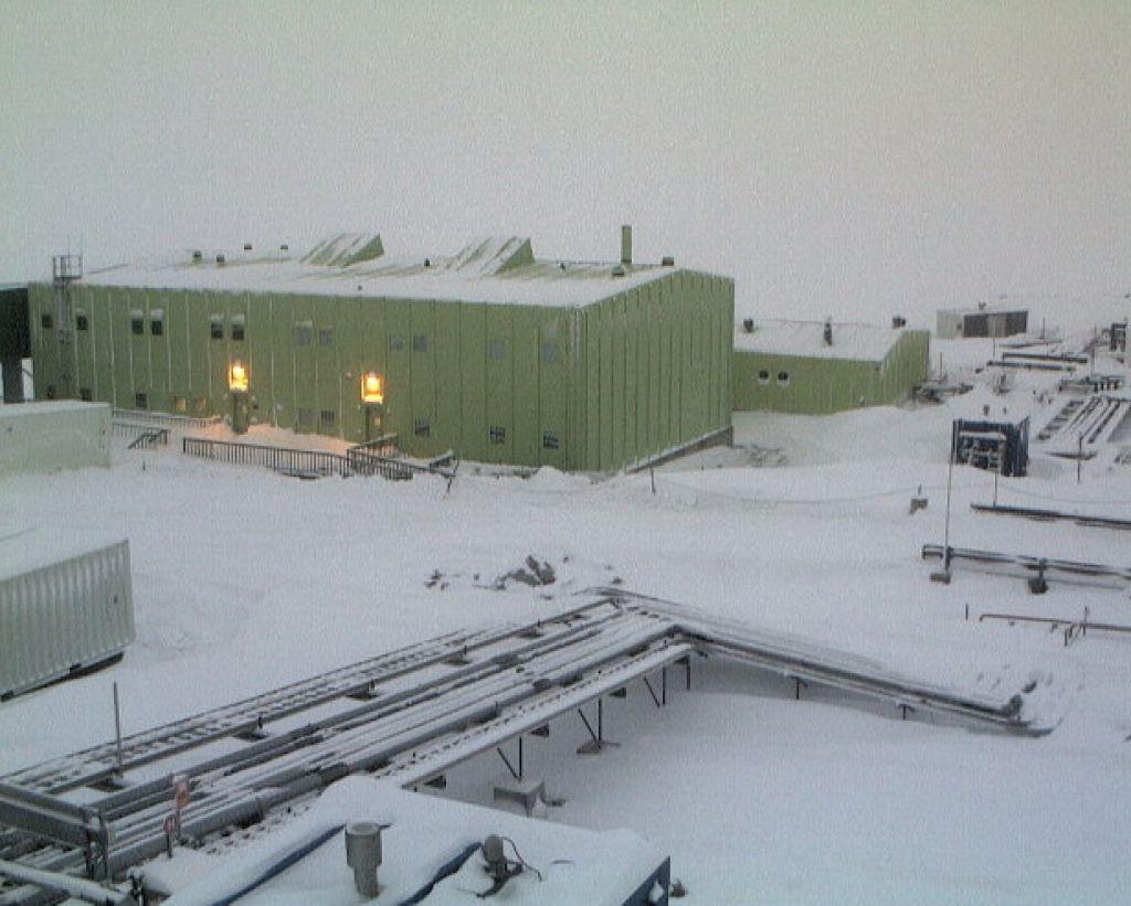 antarctida Webcam online